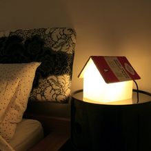 Bookrest Lamp LED