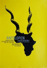 Antilopen by Stephan Bundi