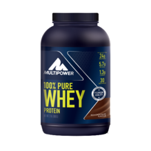 100 % Pure Whey / 900 g
