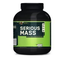 Optimum Nutrition Serious Mass / 2730 g