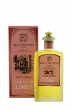 Geo. F. Trumper Aftershave Extract of Limes
