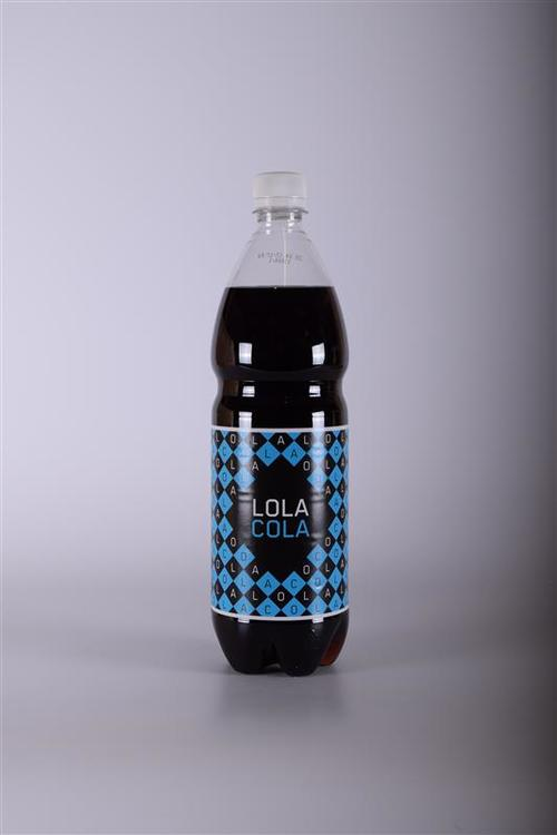 V Lola Cola, Lola, 50cl PET