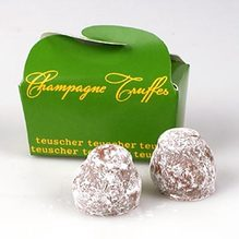 Champagne Truffes Corbeille