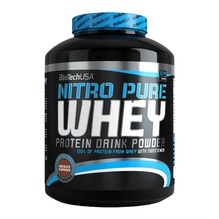 Kaloka musclesupplement biotech usa nitro pure whey
