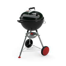 Weber Kettle plus 47 cm NEU