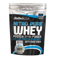 Kaloka musclesupplement biotech usa nitro pure whey 454