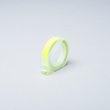 Embossing Tape Fluor Yellow (Gelb)