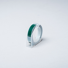 Embossing Tape Green (Gruen)