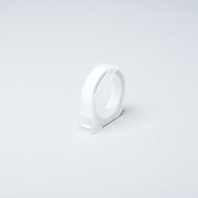 Embossing Tape White (Weiss)