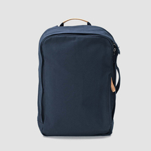 Qwstion Backpack Organic Navy