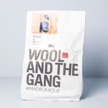 Wool And The Gang: Pouf Panther
