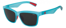 Sonnenbrille ZEAL Kennedy reflection blue polarized