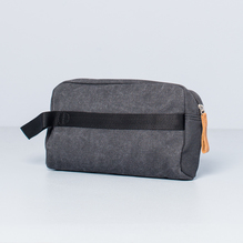 Qwstion Travel Kit Washed Black