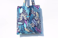 Canvas Tasche | Welcome to the Jungle