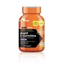 Acetyl L-Carnitine / 60 Tablets