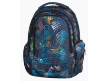 Rucksack Coolpack Leader Backpack Lights Splash