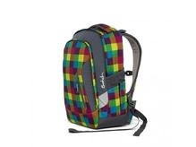 Rucksack Satch Sleek Beach Leach 2.0 bunt kariert