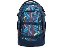 Rucksack Satch Pack Splashy Lazer