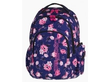 Rucksack Coolpack Spark Backpack Rose Garden