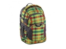 Rucksack Coocazoo JobJobber2 Hip to Be Square Green