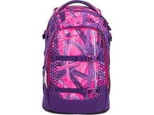 Rucksack Satch Match Evergreen Candy Lazer