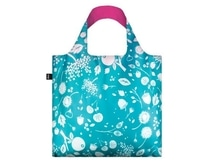 Tasche Loqi Stephen Seed Teal 50x42cm