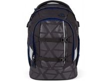 Rucksack Satch Pack Black Triad