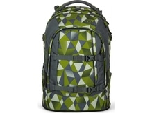 Rucksack Satch Pack Green Crush