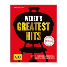 Weber Greatest Hits NEU
