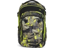 Rucksack Satch Match Evergreen Jungle Lazer