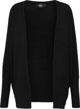 Only aida cardigan black