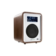 RUARK AUDIO R1 MK3, DAB+ RADIO MIT BLUETOOTH