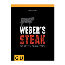 Weber's Steak Grillbuch