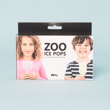 Zoo Ice Pops