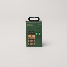 Pocket Operator Drum PO-12 Rhythm