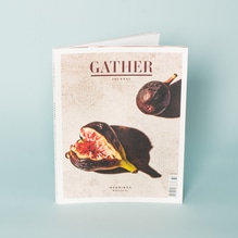 Gather Journal: Issue 11, Heroines: The Women and Art Issue