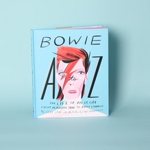 Bowie.a.to.z