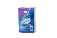ALCON AO-Sept Doppelpack 2x360ml