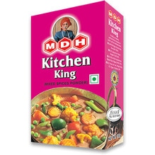 MDH Kitchen King Masala 100 gr.
