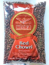 Cow Peas / Red Chori 500 gr.