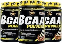 BCAA Powder flavored / 500 g