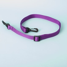 Aarebagstrap Purple