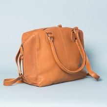 Kitchener items Malinbag Cognac