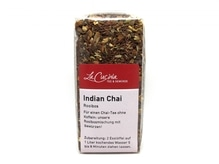 Rooibostee Indian Chai
