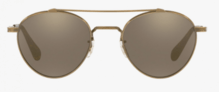 Sonnenbrille Oliver Peoples Watts 51246G