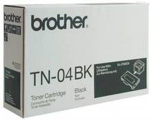 Toner BROTHER TN 04 BK Original