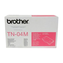 Toner BROTHER TN 04 M Original